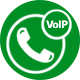 Buy Virtual Phone Number (DID Number) with Unlimited incoming calls (inbound calling) to VoIP
